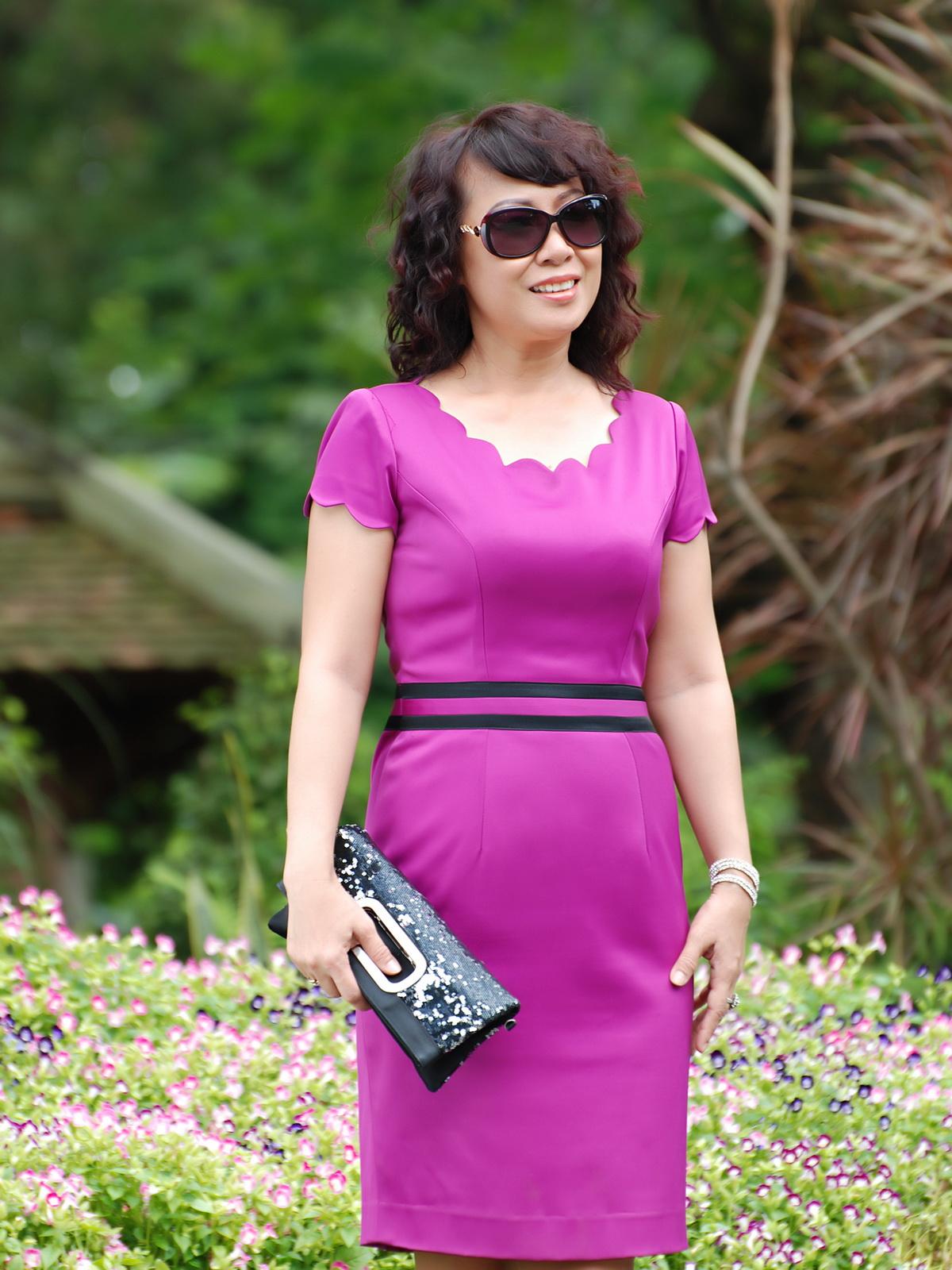 Cô Nguyễn Minh Ngọc