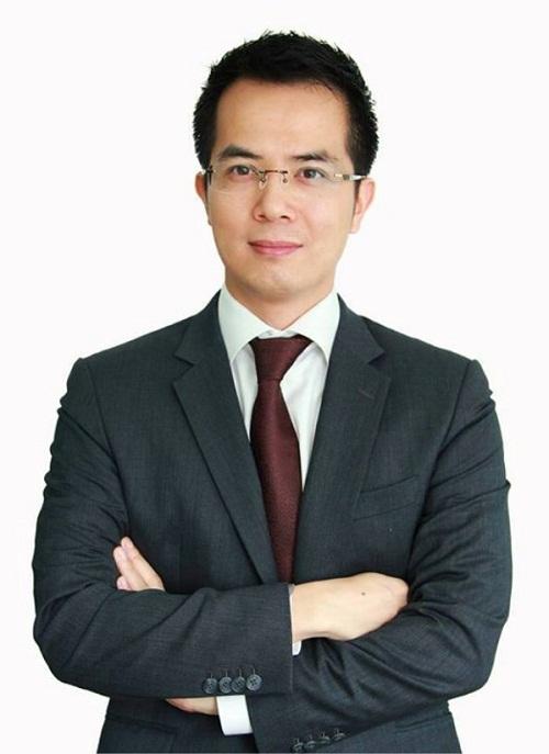 Anh Nguyễn Tiến Thắng