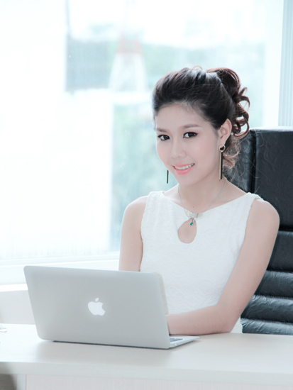 Chị Nguyễn Thị Thu