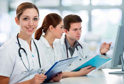 Dịch vụ khám sức khỏe công ty