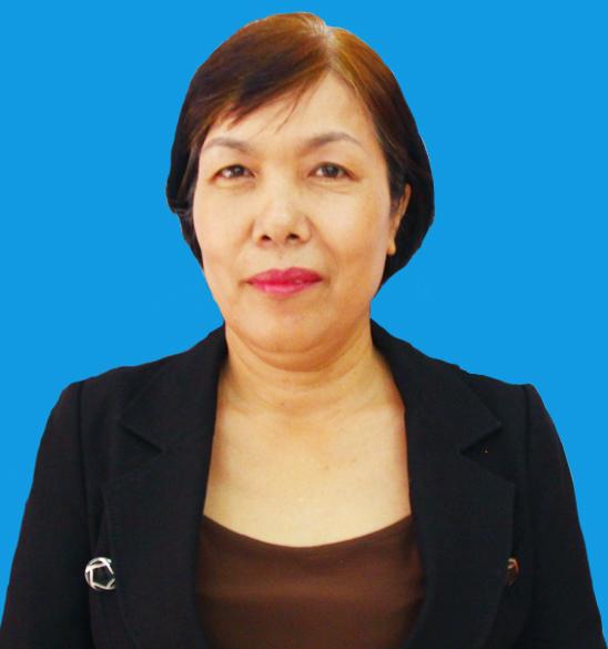 BSCKII  Phan Thị Hường