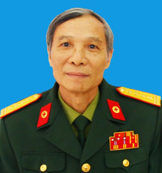 Đại tá - BSCKI Đinh Quang Thịnh
