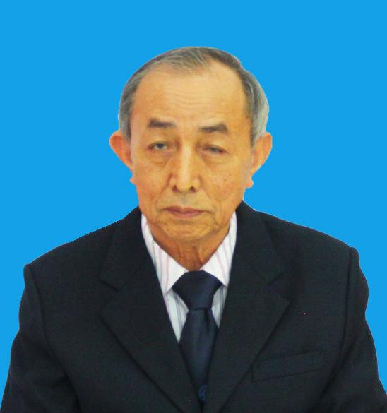 Trung tá; BSCKI Nội HVQY Phạm Suông