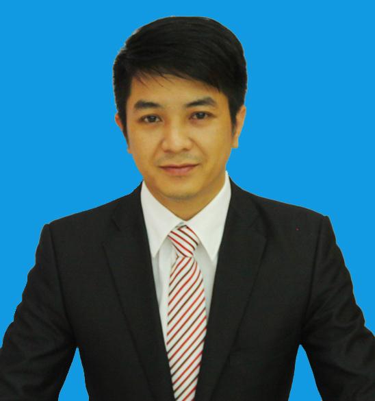BS YHCT Trần Quốc Bảo